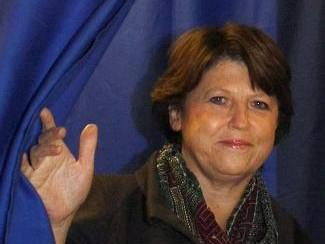 Martine Aubryová