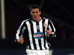Hráč Juventusu Turín
