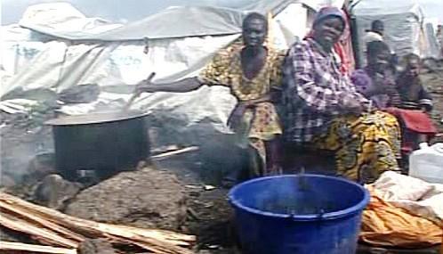 Uprchlíci v Kongu