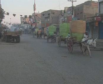 Pákistánské město