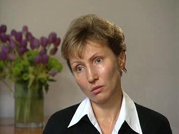 Marina Litviněnková