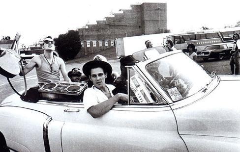 The Clash: USA Tour