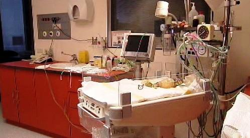 Nemocnice v Gentu