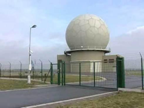 Raketová stanice NATO