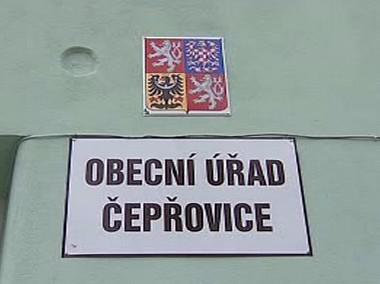 Čepřovice