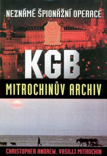Mitrochinův archiv