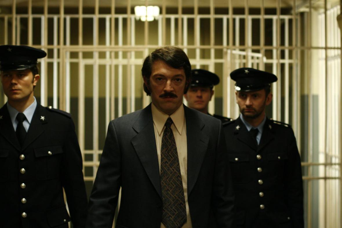 Z filmu Veřejný nepřítel č. 1 - Epilog