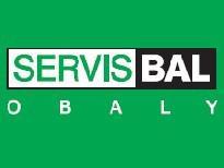 Logo společnosti Servisbal obaly
