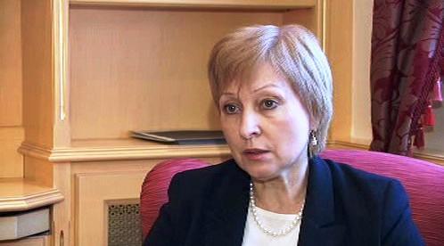 Svetlana Shevchenková,