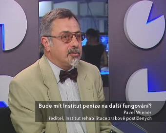 Pavel Wiener