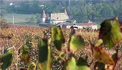 Oblast Beaujeu