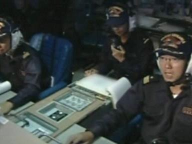 Japonští námořníci