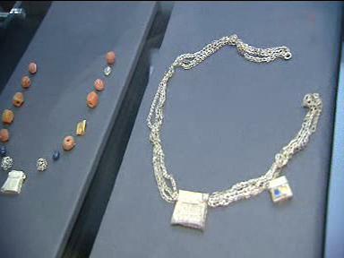 Středověké šperky