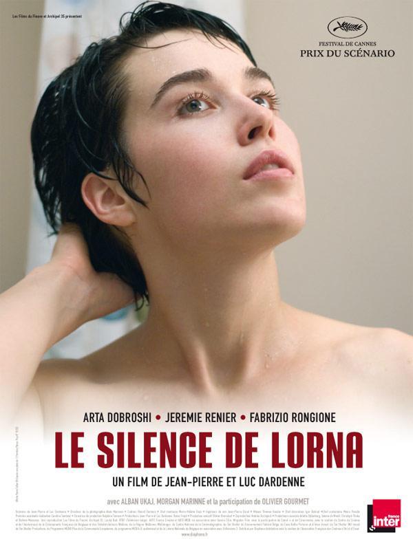 Mlčení Lorny