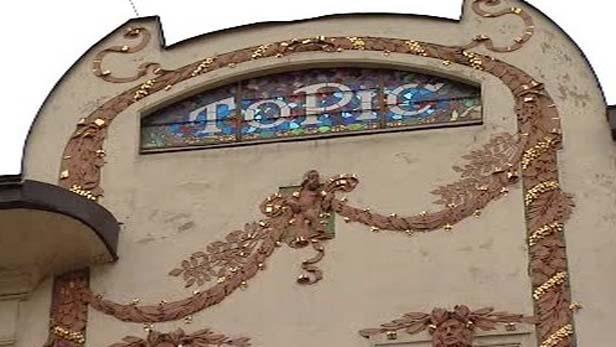 Topičův dům