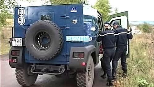 Pozorovatelé EU v Gruzii