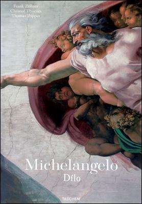 Michelangelo: Dílo