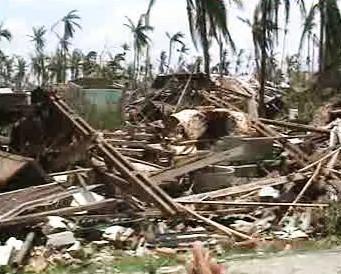 Barma po cyklónu Nargis