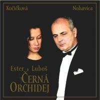 Ester Kočičková, Lubomír Nohavica