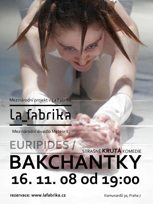 Bakchantky