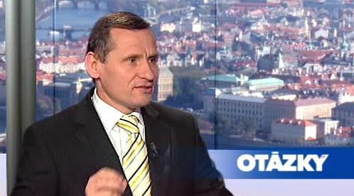 Jiří Čunek /KDU-ČSL/