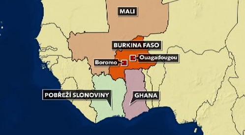 Burkina Faso