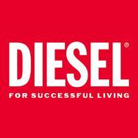 Logo společnosti Diesel