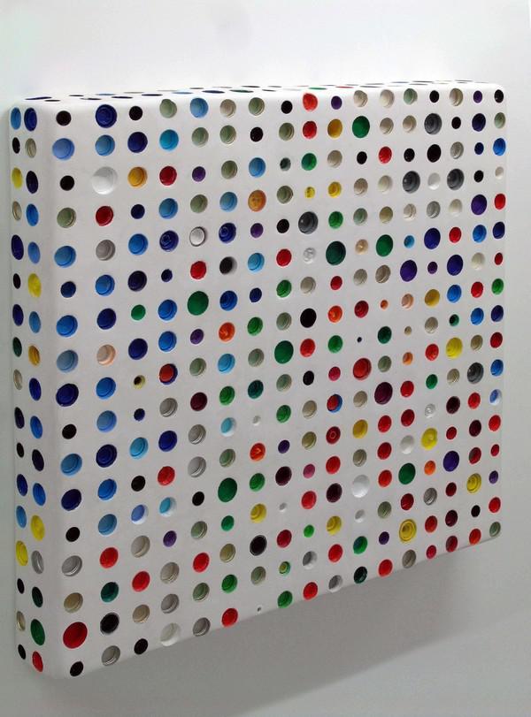 Joao Galrao v galerii The Chemistry