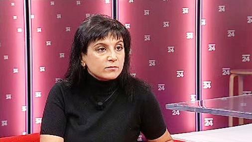 Klára Veselá Samková