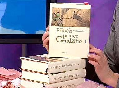 Příběh prince Gendžiho