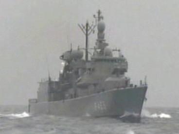 Válečná loď Salamis