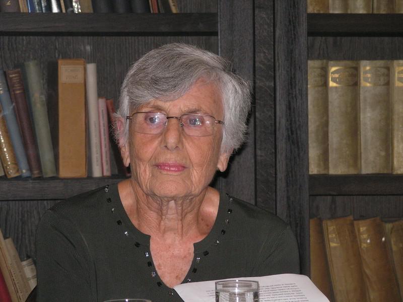 Ruth Bondyová