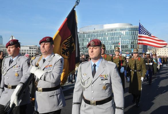 Oslavy polské nezávislosti