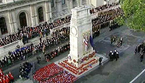 Oslavy výročí první světové války