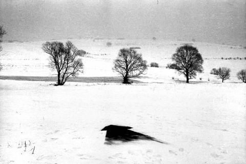 Rudolf Sikora: Z mesta von (1970)