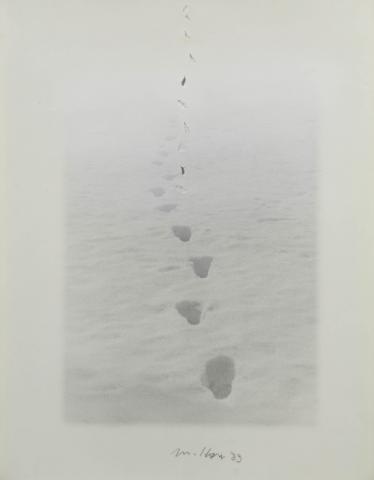 Michal Kern: Stopy (1983 )