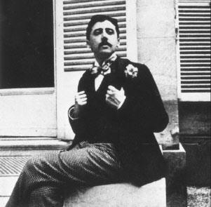 Proust je jedním z nositelů Goncourtovy ceny