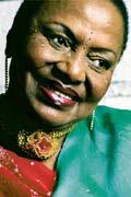 Miriam Makebová