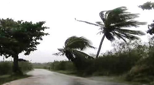 Hurikán Paloma