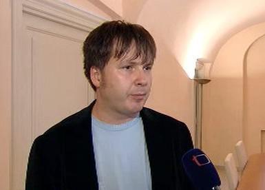 Petr Greger