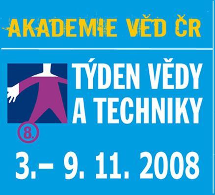 Týden vědy a techniky 2008