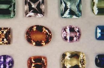 Ukradené drahé kameny