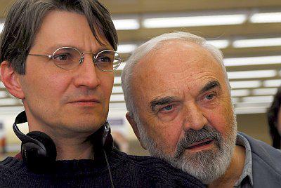 Jan a Zdeněk Svěrákovi