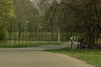 Park na Letné