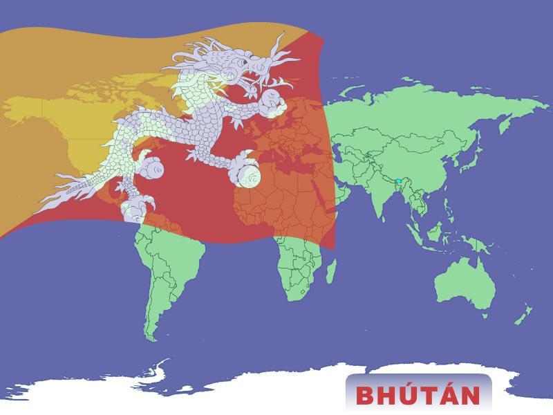 Bhútán