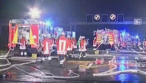 Němečtí hasiči