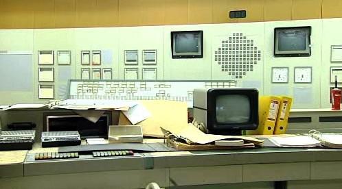 Jaderná elektrárna v Zwentendorfu