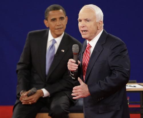 Duel amerických kandidátů na prezidenta