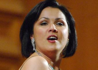 Anna Netrebková