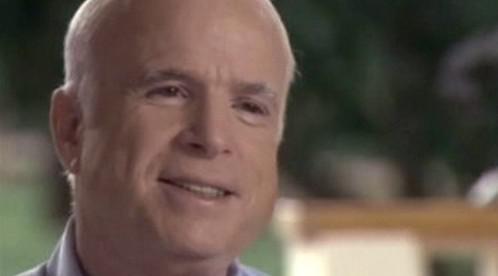 Senátor John McCain